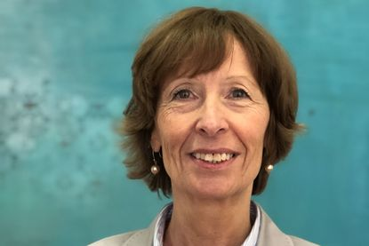 Angelika Lichtenthäler Ansprechpartnerin Sekretariat Lübeck und für die Beratung von Mutter-Kind-Kuren