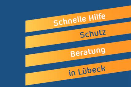 Copyright: V.i.S.d.P: Lübecker Frauenfachberatungsstellen und Frauenhäuser