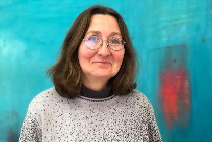 Annette Brodderek  Assistenz im Frauenwerk Lübeck - Copyright: Ev.-Luth. Kirchenkreis Lübeck-Lauenburg