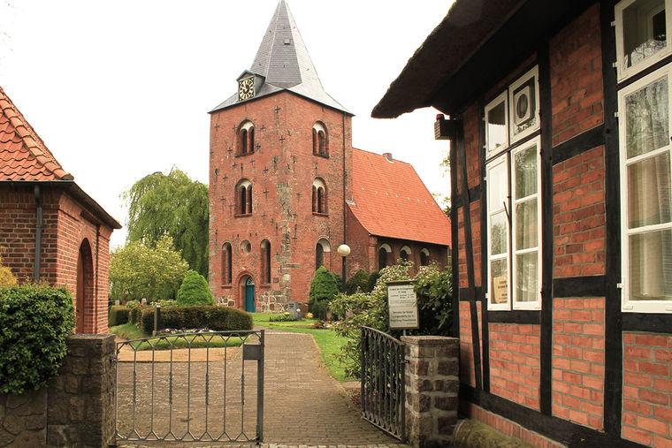 Evangelische Kirche Lübeck