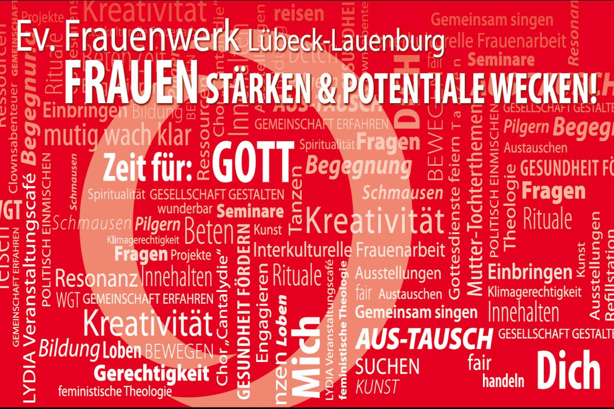 Veranstaltungskalender Lübeck